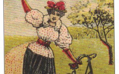 Corona Fahrräder
